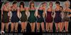 *League* Hitch Dress -Colours- FatPack