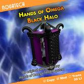 Hands of Omega (HoO) Exterior - Black Halo
