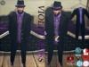 {RC}Violet Boss Suits