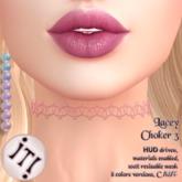 !IT! - Lacey Choker 3