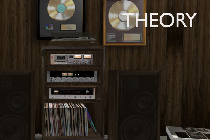 :: THEORY :: STEREO COMPONENTS FAT PACK