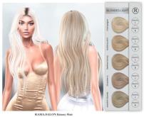 RAMA.SALON - Kimmy Hair 'BLONDES LIGHT'