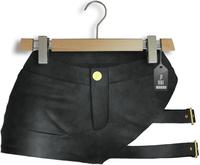 "JF Design""Audrey""[Maitreya/Belleza] Shorts - Black"