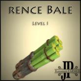 Rence bale lvl 1 [G&S]