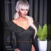 Navy&Copper - Apple Blondes