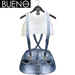BUENO -Cheeky Outfit - Slate