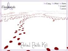 {Elementals} Petal Path Kit