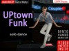 A&M: Uptown Funk - dance animation (BENTO hands) :: #TAGS - Bruno Mars feature dance reconstruction