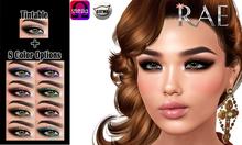 RAE - Glam Girl Eyeshadow (Omega&CatWa)