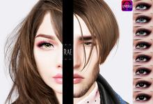 RAE - Wanderers Eyes - Unisex- (Omega)