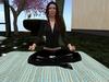 Meditation sacturary 009