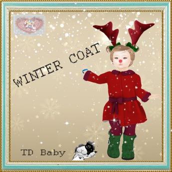 {D:D} Winter coat