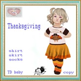 {D:D} Outfit  thanksgiving