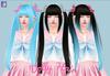 ( Haneul Side ) Dolly hair FATPACK {box}