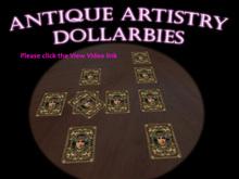 DOLLARBIE Tarot readings - Celtic cross