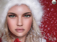 SPIRIT Skins - Santa skin [Catwa]