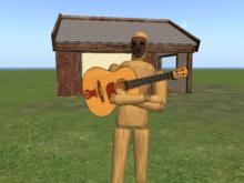 Guitar (wear)