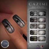 CAZIMI: Nails - Tangled 1L Dollarbie SALE RACK
