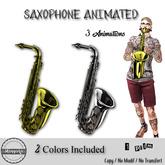 .::Mangaka::. SaxoPhone Animation *