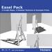 Trowix - Easel Sculpt Maps