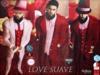 Love suave suits ad