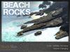 Skye beach rocks 5