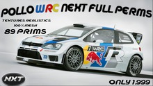 POLLO WRC - RALLYE - FULL PERMS NEXT MOTORS