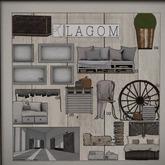 LAGOM - Fall Getaway - Plant [04]