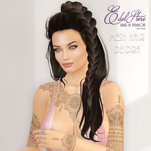 EdelStore Mesh Hair - Deidra