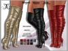 {Le'La} Gitta Boots