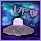 MESH! UFO by Rah Rehula