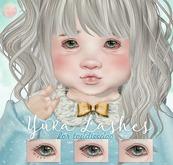 MICHAN - Yura Lashes [Toddleedoo]