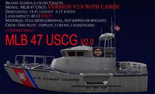 MLB 47 USCG V2.1a