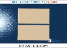 50% OFF SALE! RAW Terrain Datei: Immobilien Series