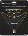Amala - The Genevieve Necklaces - Gold