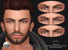 [X-Star] Eyebrow SET L - Catwa
