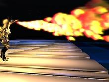 Book of Fire Breath Ability
