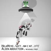 HelaMiyo :: Gift :: Alien abduction