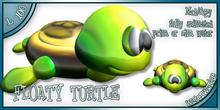 WaterWorks - FLOATY TURTLE