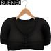 BUENO - Sweet Sweater - Black - Belleza, Freya, Isis, Slink, Hourglass, Fit Mesh