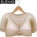 BUENO - Sweet Sweater - Cream - Belleza, Freya, Isis, Slink, Hourglass, Fit Mesh