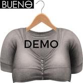BUENO - Sweet Sweater - DEMO - Belleza, Freya, Isis, Slink, Hourglass, Fit Mesh