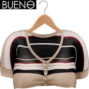 BUENO - Sweet Sweater - Eastcoast - Belleza, Freya, Isis, Slink, Hourglass, Fit Mesh