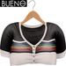 BUENO - Sweet Sweater - Rain - Belleza, Freya, Isis, Slink, Hourglass, Fit Mesh