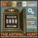 The Artifact Hunt 2.0 - 4-digit code