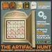 The Artifact Hunt - Memory game