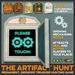 The Artifact Hunt - Riddle / Trivia / Quiz