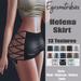 ::EGO - Helena Skirt Mesh - 13 Textures::