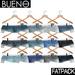BUENO - Denim Cut Shorts - FATPACK - Belleza, Freya, Isis, Slink, Hourglass, Fit Mesh