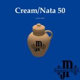 Cream 50 [G&S]